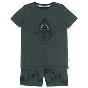Boys pyjama short set E39063-42