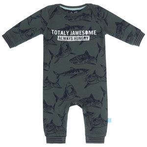Baby jumpsuit E39061-42