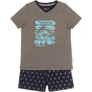 Boys pyjama short set E39069-42