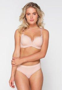 Daily Uni Fit Bra Pale blush 1600-1 280