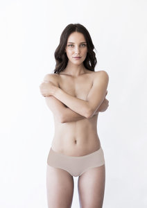 3-Pack Bikini Hipster beige nude 999-1-WIP-Z/200
