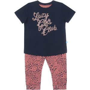 Girls pyjama 3/4 set E39033-41